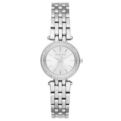 마이클코어스 여성 메탈 시계