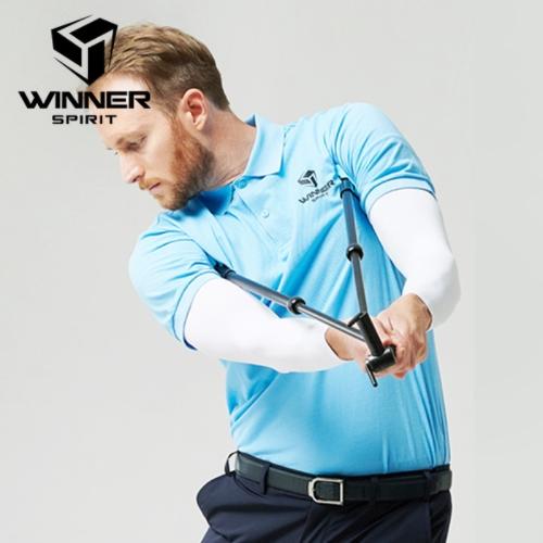 위너스피릿 골프 스윙 연습기