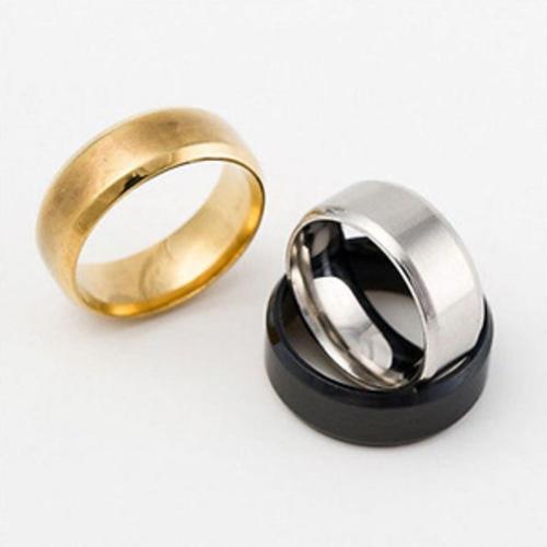 블루몰 남성 티타늄 반지