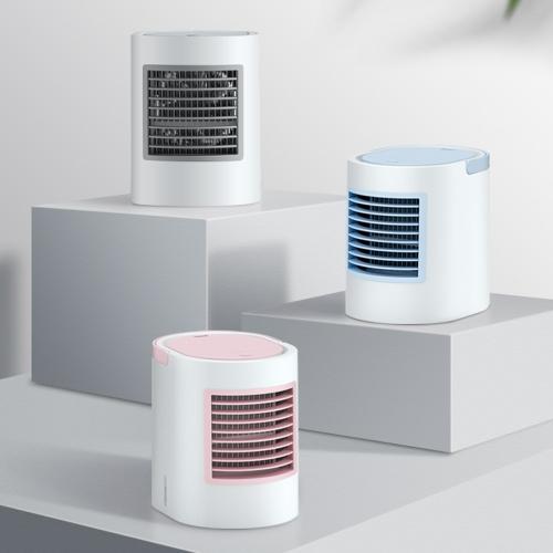 바이온 라운딩 미니 냉풍기