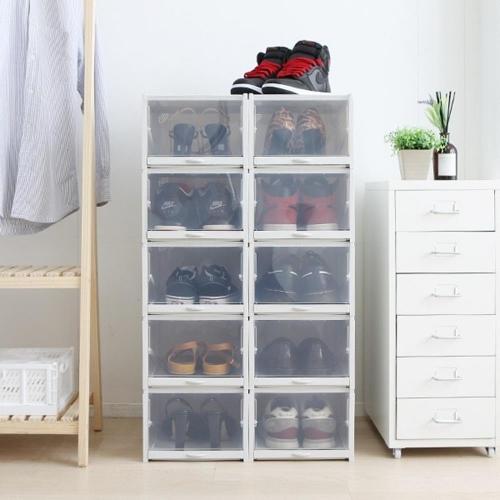 히키스 신발 정리함