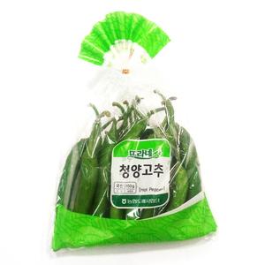 [농산] 뜨라네 청양고추(150g/봉지)/국