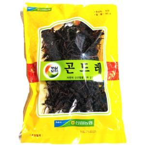 [특산]치악산곤드레나물 80g/건나물/국