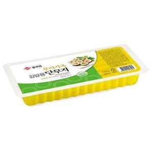 종가집김밥용단무지 400g