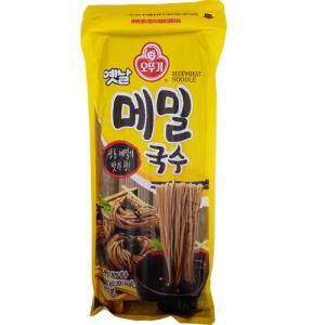 오뚜기 옛날메밀국수 400g