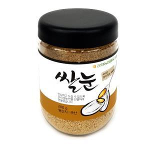 [양곡] 쌀눈 Pet 200g / 군자